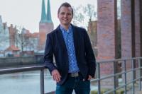 Portrait des Gründers von Bedarfsmarkt.de